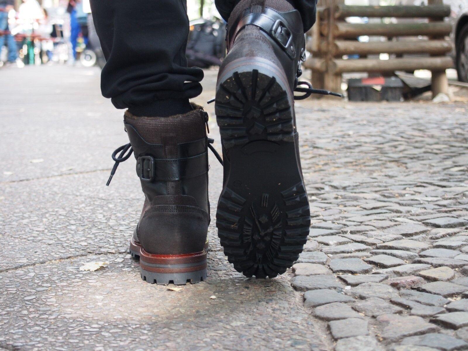 Nike Zoom Huarache 2 Laf Schuhe Schwarz Gelb 469850 007