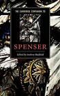 The Cambridge Companion to Spenser by Cambridge University Press (Hardback, 2001)