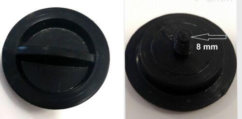 Universel Essence GPL carburant remplissage point de remplissage capuchon 8 mm;;;
