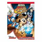 Mickey Mouse Clubhouse Quest for The 0786936834055 DVD Region 1