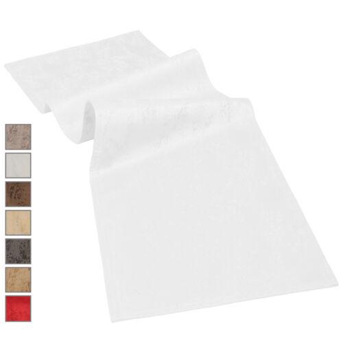Brilliant Mottled Garden Tablecloth Table topper Runner Different sizes colours