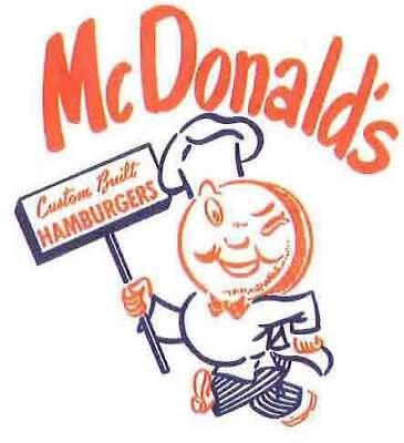 McJans Happy Meal Heaven