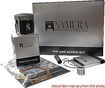 Namura NA-50004-2R Piston Rings Fits 1996-2003 Polaris ATV//Xplorer BR//Magnum BR