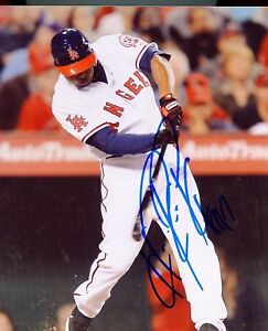 HOWIE-KENDRICK-LOS-ANGELES-ANGELS-SIGNED-8X10