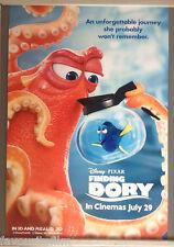 Cinema Poster: FINDING DORY 2016 (Octopus & Jug One Sheet) Ellen DeGeneres
