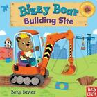 Bizzy Bear: Building Site by Nosy Crow (Board book, 2013)