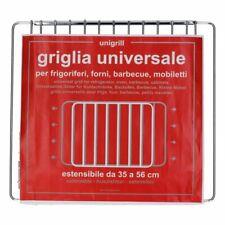 Griglia CONSTRUCTA 00296347 450x317mm per Forno Fornello