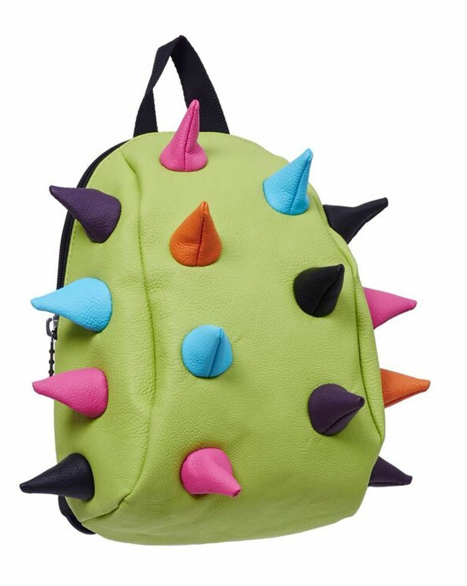 MadPax Spiketus Rex Full Pack Backpack Purple People Eater One Size