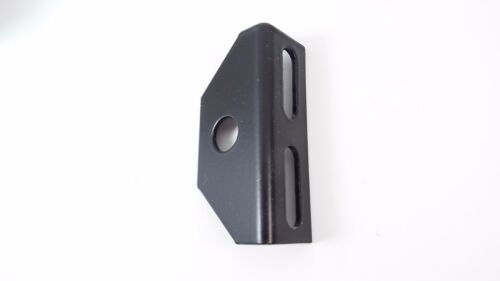 GENERAL ELECTRIC CR215DBX01   BRACKET MOUNTING 12MM PROXIMITY SWITCH ACCESSORY