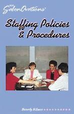 Staffing Policies and Procedures