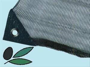 Rete-raccolta-olive-Telo-antispina-pesante-92-gr-mq-angolo-rinforzato-occhielli