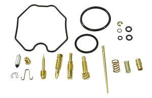 Psychic Carb Rebuild Kit 2006-2013 Honda CRF100F CRF 100F 100 Carburetor Repair