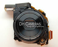 Genuine Lens Zoom For Samsung St80 Digital Camera Part