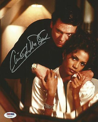 Movies Christopher Mcdonald Signed The Rich Man's Wife 8x10 Photo Psa/dna Coa Picture