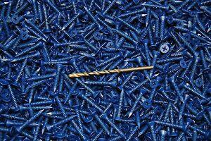 500-Phillips-Flat-Head-3-16-x-1-1-4-Concrete-Masonry-Screw-Tapcon-Anchor-amp-Bit