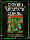 The Oxford Illustrated History of Medieval Europe by Oxford University Press (Paperback, 1990)