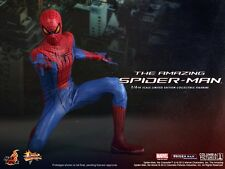 HOT TOYS THE AMAZING SPIDER-MAN 1/6 SCALE FIGURE MMS179 ANDREW GARFIELD NEW