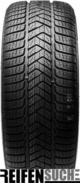 1x Pirelli Scorpion Winter XL 255/55 R18 109V Winterreifen