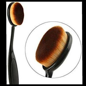 foundation blending makeup brush flawless smooth blenders