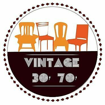 vintage 30'70