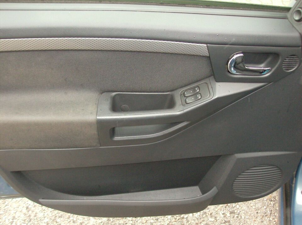 Opel Meriva 1,6 16V 105 Enjoy Easytr. Benzin aut.