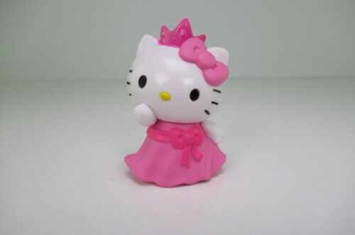 Hello KittyCostume Collection Collectible Mini Figure Princess- NEW