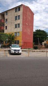 Departamento en venta en las Torres de Civac, Morelos.