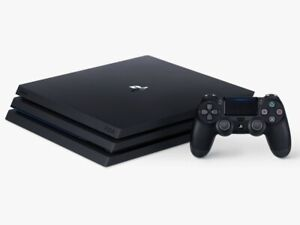 Sony-PlayStation-4-PS4-CONSOLE-SLIM-PRO-LIMITED-EDITION-500GB-amp-1TB