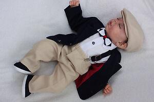 Taufanzug-Taufanzug-Junge-Baby-Anzug-Anzug-Taufe-Festanzug-baby