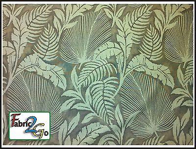 Warwick Fabrics BELMOREANA Ivory Natural Curtain Fabric RRP £48 CLEARANCE £7.95