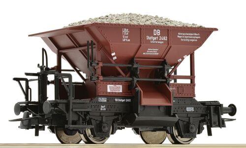 Roco 56245 Güterwagen Talbot Schotterwagen DB H0