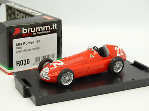 Brumm-1-43-Alfa-Romeo-158-1950-Fangio-R036