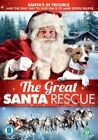 The Great Santa Rescue (DVD, 2013)