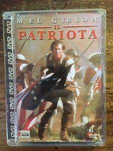 IL-PATRIOTA-MEL-GIBSON-HEATH-LEDGER-ROLAND-EMMERICH-DVD