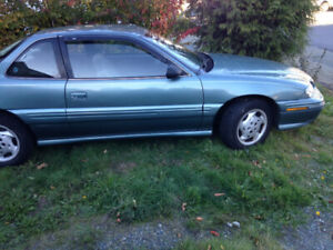 1996 Pontiac Grand Am SE Other