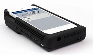 Grabba Barcode Reader Scanner Rfid Reader Iphone Case Ebay