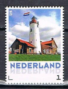 Persoonlijke-Postzegel-3013-Vuurtoren-Urk-Lighthouse