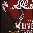 Joe Bonamassa - Live From Nowhere In Particular (2008)