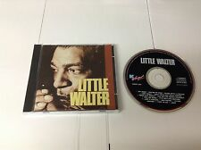 Little Walter CD  -