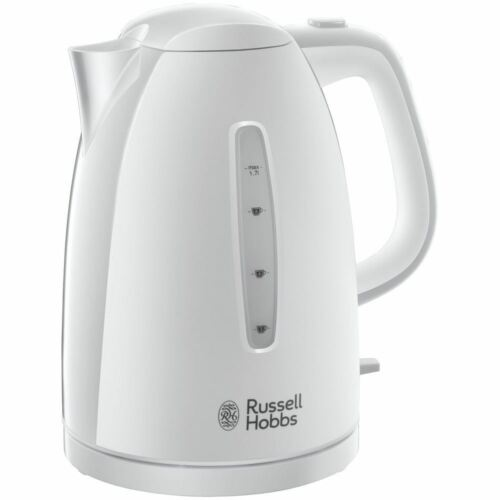 Russell Hobbs 21270 3000W 1.7L Cordless Bollitore Elettrico NUOVO