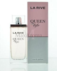 La-Rive-Queen-Of-Life-Perfume-For-Women-Eau-De-Parfum-2-5-Oz-75-Ml-Spray