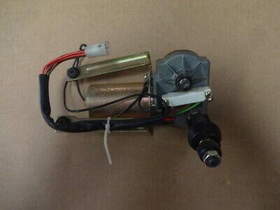 GENUINE RELIANT ROBIN 3 REAR WIPER MOTOR ASSEMBLY 32678