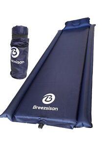Air-Sleeping-Pad-Mat-self-Inflating-Mattress-for-Camping-Hiking-Backpacking-cot