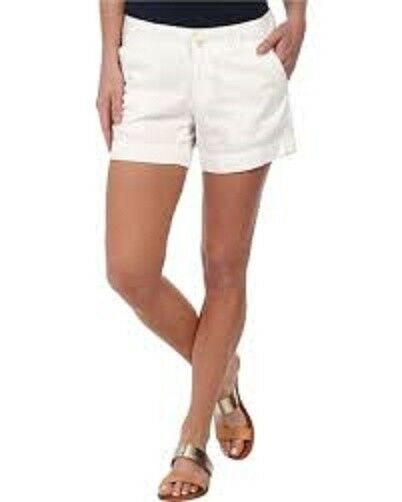 NEW Lilly Pulitzer Callahan Short SHORTS Resort White size 2 Sold out color