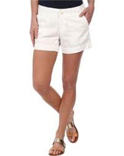 Pulitzer Nouveau Lilly 2 Resort Blanc Taille Épuisé Callahan Couleur Short Shorts c5AjLq34R