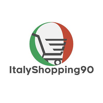 ITALY SHOPPING 90