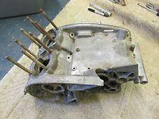 Suzuki T20 250 Hustler X6 1967 Engine Case Crank Case  A23