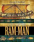 City of the Ram-Man: The Story of Ancient Mendes by Donald Bruce Redford (Hardback, 2010)