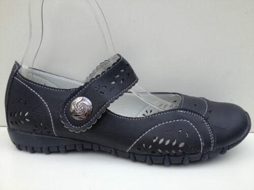 Chaussures babies mocassins ballerine plates neuf Noir  simili cuir 8808-33