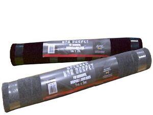 BLACK-parcel-shelf-car-boot-acoustic-cloth-carpet-2m-x-1-4m-lining-covering-mat
